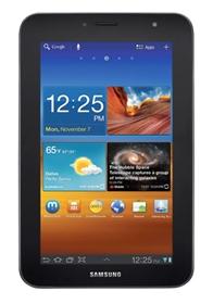 Image de la catégorie Tablette PC