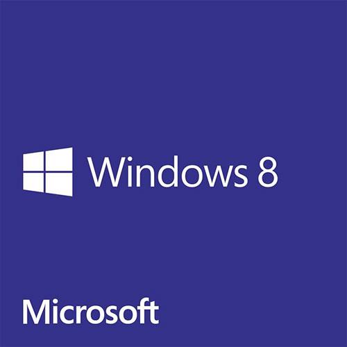 Image sur OEM Windows 8 32bit DVD Pack de 1