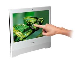 Image de la catégorie Ecran Tactile