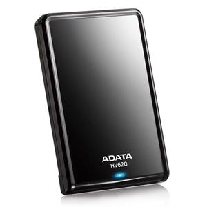 "Image sur ADATA V620 USB3 2.5"" Externe noir 500 GB"