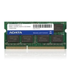 Image sur ADATA SoDimm DDR3-1333