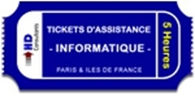 Image de la catégorie Ticket Assistance