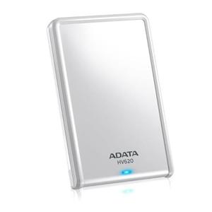 "Image sur ADATA V620 USB3 2.5"" Externe blanc 1024 Go"