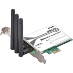 Image de DLINK DWA-556 - Carte PCie Wifi