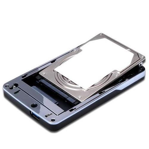 Image sur DIGITUS Boîtier de Disques DA-71030