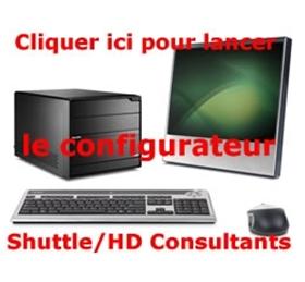 Image de la catégorie Configurateur PC