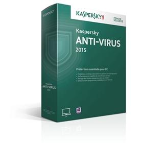 Image de la catégorie Antivirus et Sécurité
