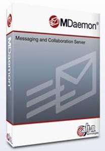 Image sur MDaemon - Messagerie collaborative
