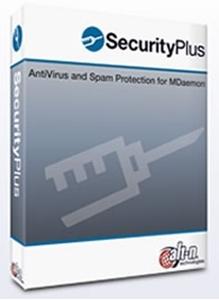Image sur SecurityPlus pour MDaemon
