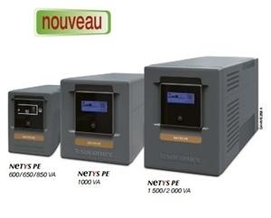 Image sur Netys PE 2000 VA