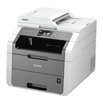 Image de Brother DCP 9020CDW