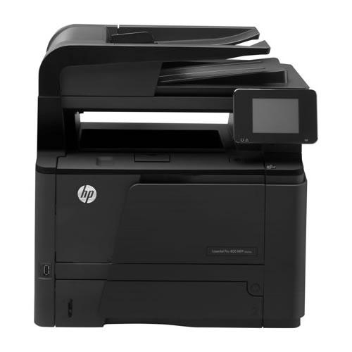 Image sur HP LaserJet Pro 400 MFP M425dn