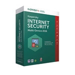 Image de Kaspersky Internet Security Multi-Device (Mise à Jour)