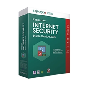 Image sur Kaspersky Internet Security Multi-Device (Mise à Jour)