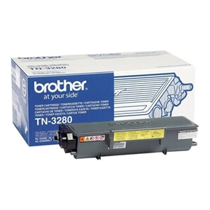 Image sur Brother TN3280